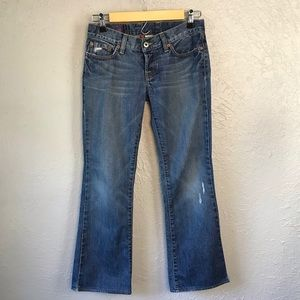 Lucky Brand Denim Jeans Sweet Dream 0/25
